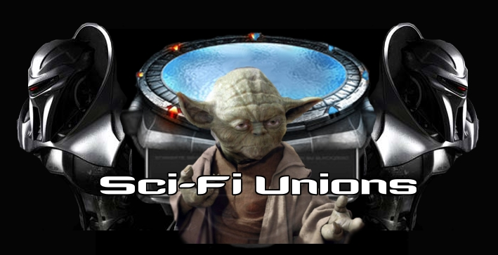 Sci-fi Unions Index du Forum