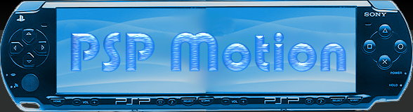 psp motion Index du Forum