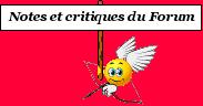 Notes et critiques