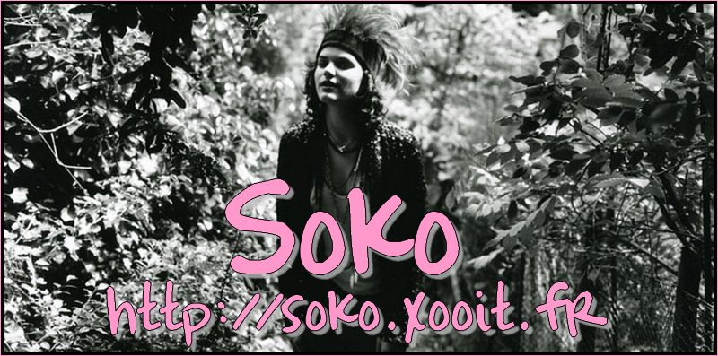 Soko Forum Index