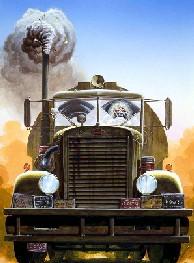 King-Kong Truck made in Belgium Forum Index