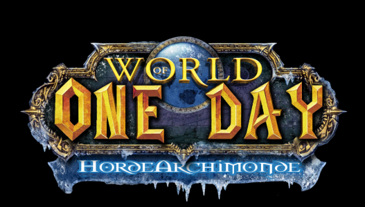 one day, guilde horde archimonde Index du Forum