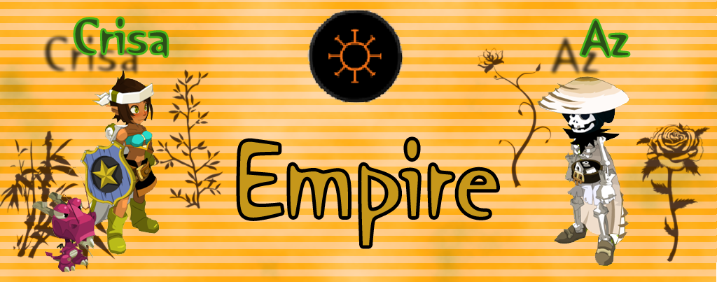 Empire Index du Forum