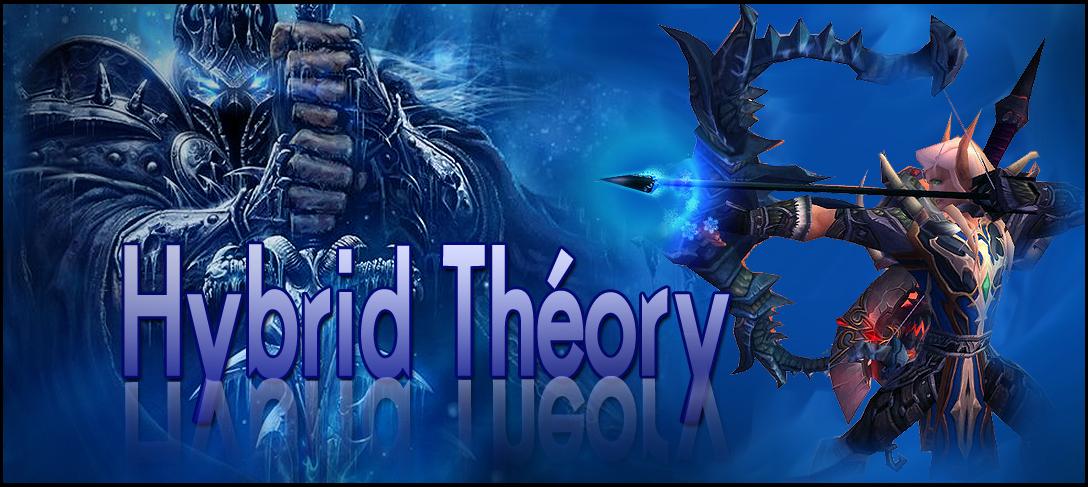 ~~>  Hybrid Theory < ~~ Index du Forum