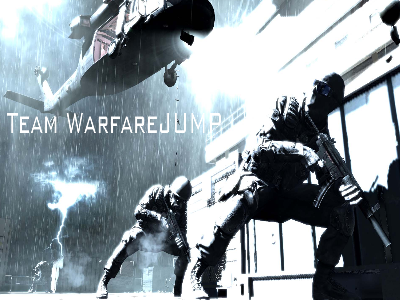 warfarejump Index du Forum
