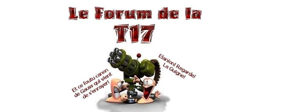 Forum de la Team 17 - Ogame Univers 4 Index du Forum