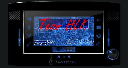 Team HLK Cod 4 PS3 Index du Forum