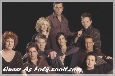 Queer As Folk Index du Forum