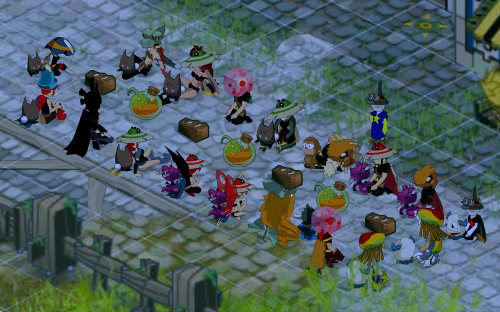 Death-Legions souhaite rejoindre vos rangs. Repas-devant-banque-bonta-ec192c