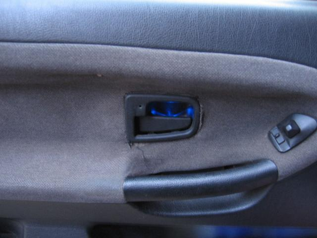 Eclairage poignée de porte Photo-056-6882f2