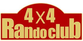 4X4 Rando Club Index du Forum
