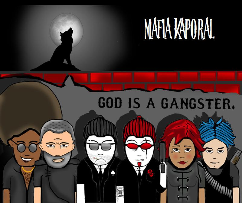 mafia-kaporal de habbo. Index du Forum