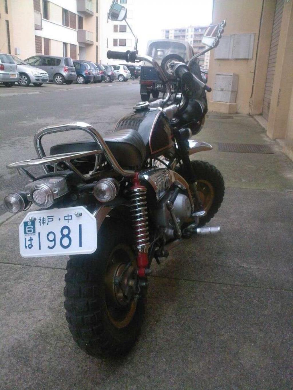keitaimania le japon c 39 est aussi le pays de la moto. Black Bedroom Furniture Sets. Home Design Ideas