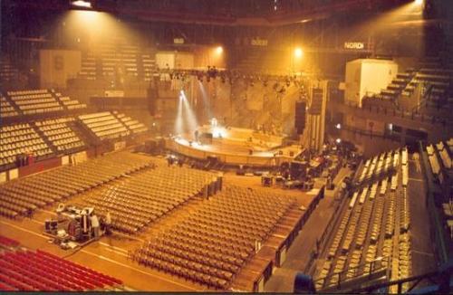Bénabar Dis-lui oui :: Concert à Bordeaux (33) le 31 mars 2012