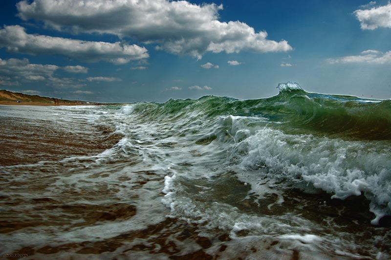 vague oceane port grimaud