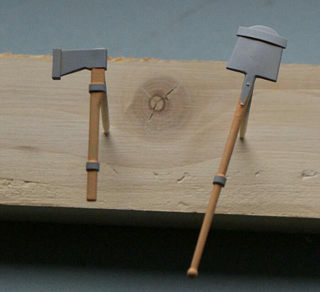 Rc panzer peinture facon bois - Peindre un tonneau en bois ...