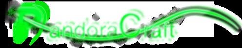 pandoracraft Index du Forum