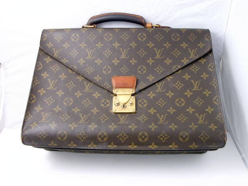 9d73839ab205 Depiedencap    Savoir reconnaître les Vuitton de la gamme Monogram
