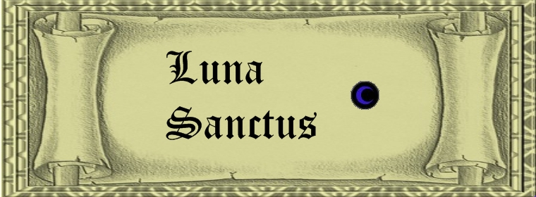 Luna Sanctus Index du Forum