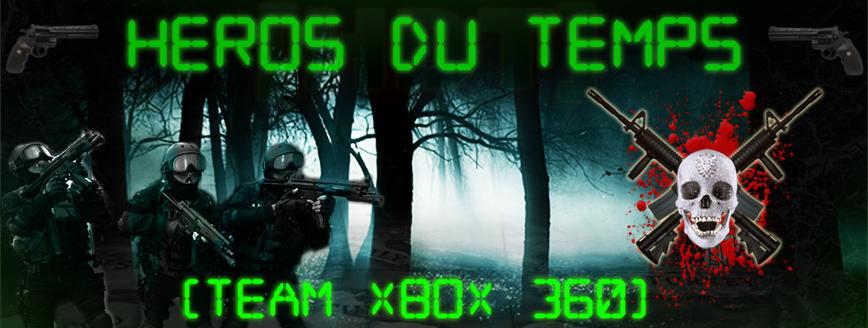 Team Heros du Temps Index du Forum