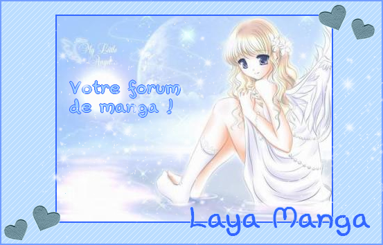 Laya - - Manga!!! Index du Forum