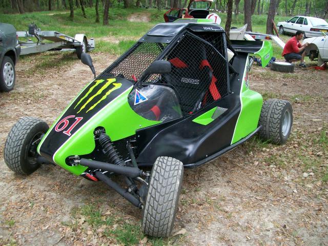 le team421 autocross kart open 61. Black Bedroom Furniture Sets. Home Design Ideas
