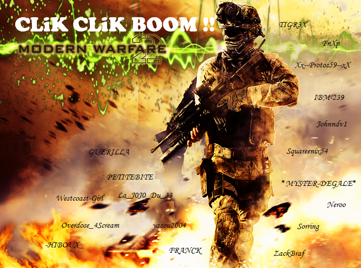 clik Index du Forum