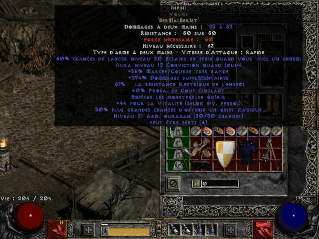 Baba Bow D Pvp Build
