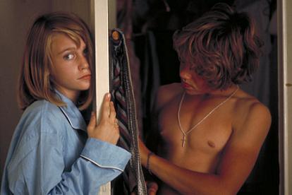 Films de l'adolescence naturels mpg