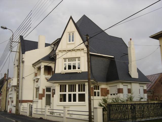 maison hantee cambrai
