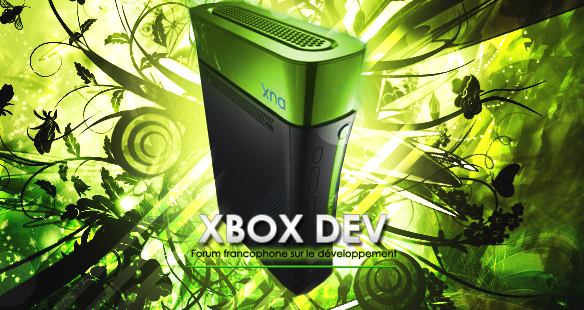 Xbox Dev Index du Forum
