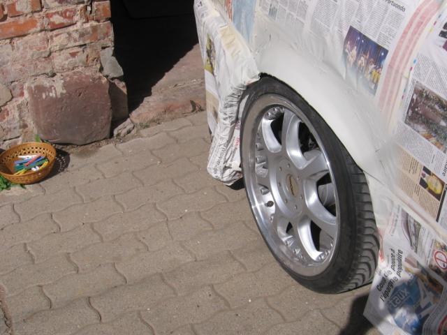 TIRAGE D AILE SUR E36 ET AUTRES BMW 325i-bleu-6--110c9c2