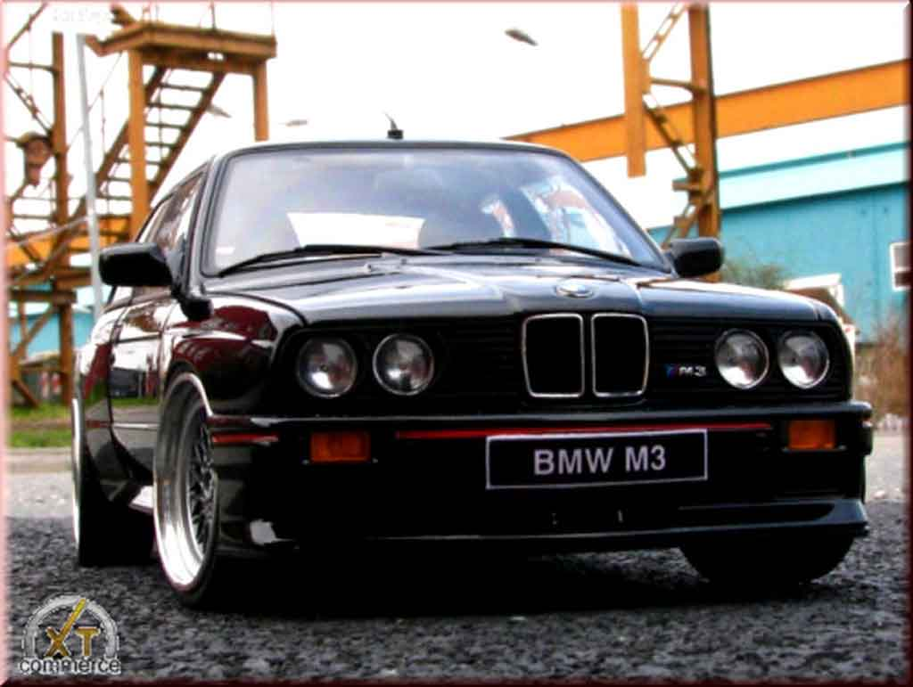 piece tuning bmw e30