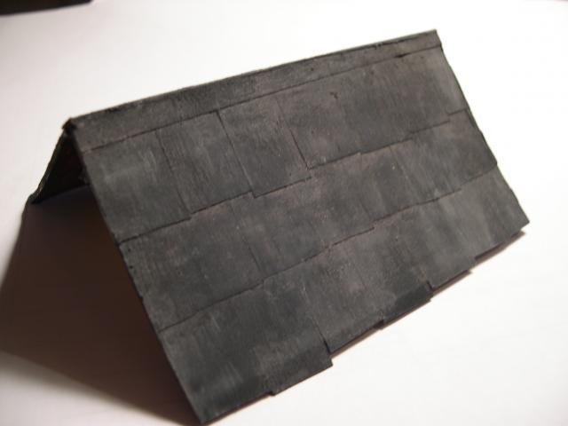 le forum us technique reproduction de toile goudronn e. Black Bedroom Furniture Sets. Home Design Ideas