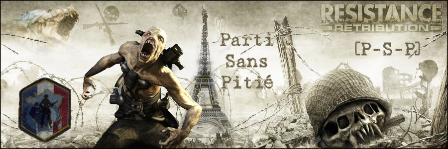 Parti Sans Pitié Index du Forum