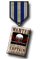Médaille Officier