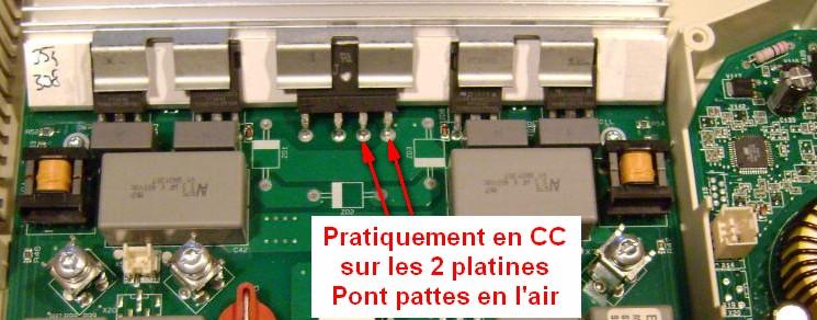 Tablier Blanc à Décorer Probleme Plaque Induction Electrolux E9