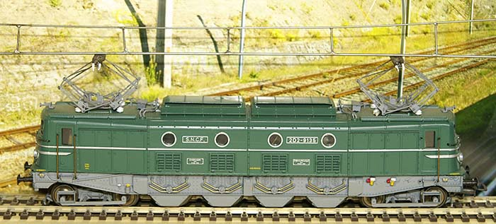forum mod u00e9lisme ferroviaire du tr u00e9gor    2 d 2 ma collection