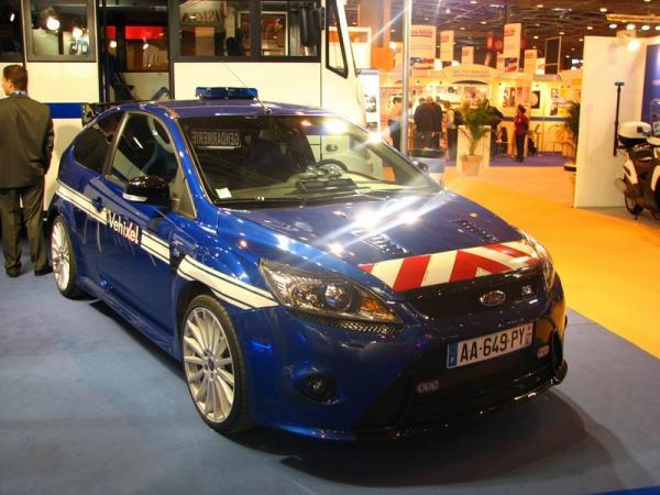 team mistral racing la peut etre nouvelle voiture de la gendarmerie. Black Bedroom Furniture Sets. Home Design Ideas
