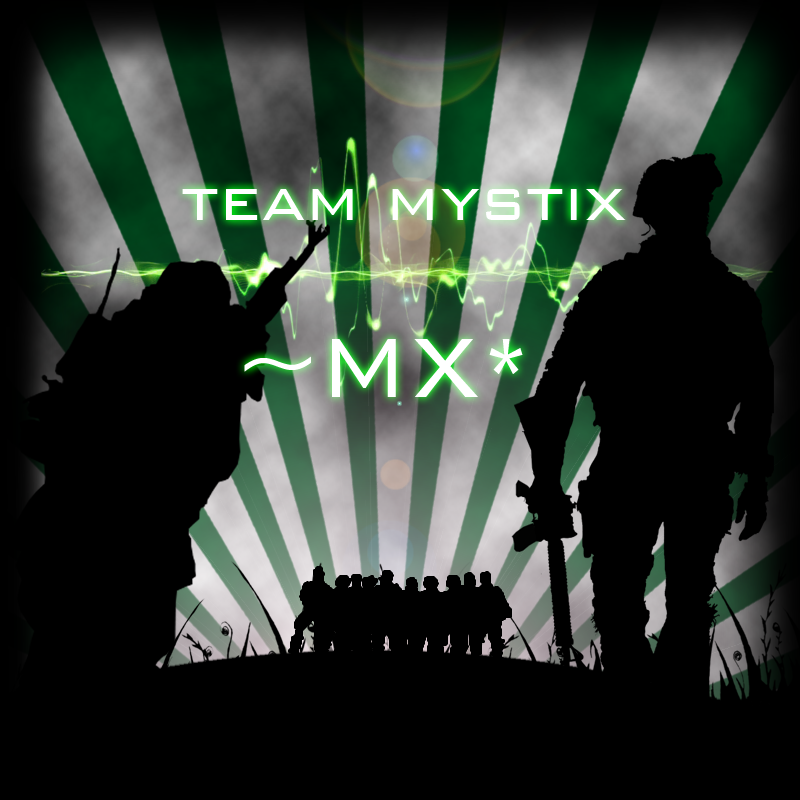 Team Mystix Index du Forum