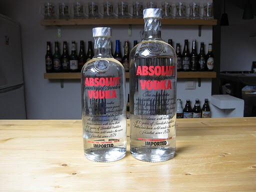 absolut vodka forum absolutissimo 39 s collection. Black Bedroom Furniture Sets. Home Design Ideas