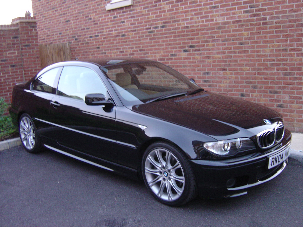 passion bmw e46 330 ci. Black Bedroom Furniture Sets. Home Design Ideas