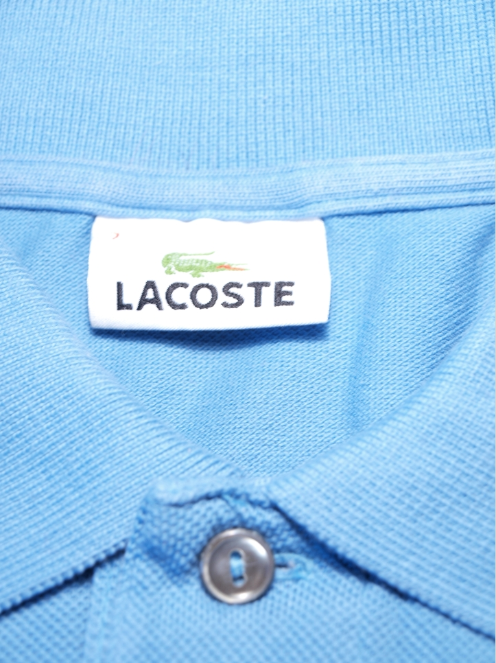 Lacoste Size Guide Shoes