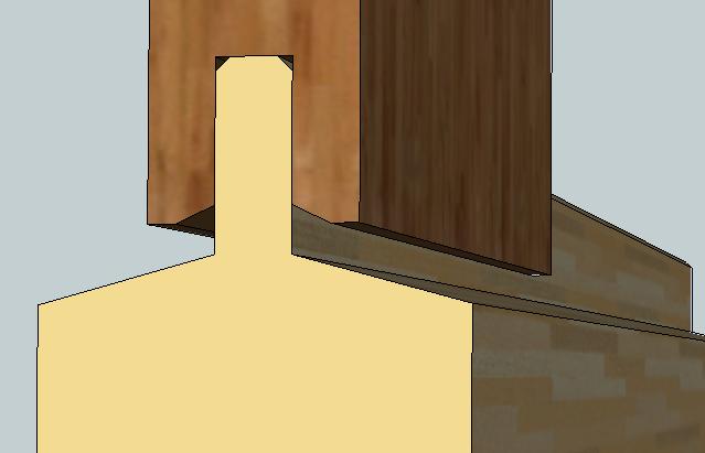 forum association les copeaux portail et portillon bois. Black Bedroom Furniture Sets. Home Design Ideas