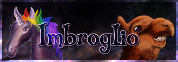 Imbroglio Forum Index