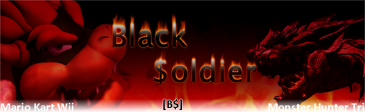 Black $oldier Index du Forum