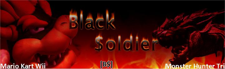 Black $oldier Index du Forum