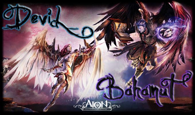 La légion Devil Bahamut Forum Index