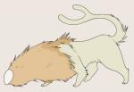 Bestiaire des Landes Luxuriantes  Lion-masqu--1e751d5