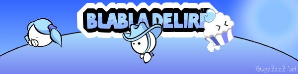 Blabla'délire Index du Forum